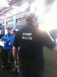 EIGRP Rules Interview Questions